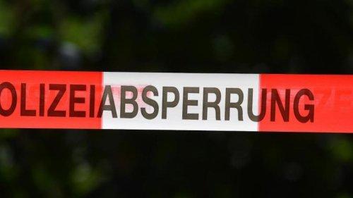 14-Jährige wird in München erstochen