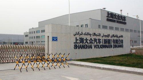 Firmen müssen aus Uiguren-Region abziehen