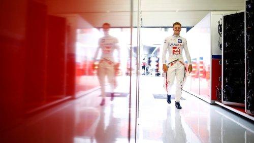 Schumacher fährt auch 2022 in der Formel 1