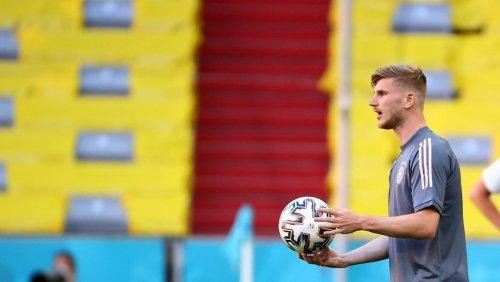 English Football Slang - mit Timo Werner