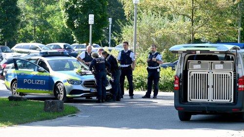 Polizei fahndet nach Psychiatrie-Ausbrechern