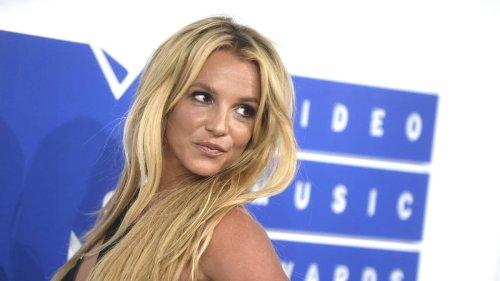 Ex-Manager teilt alte Hilferufe von Spears