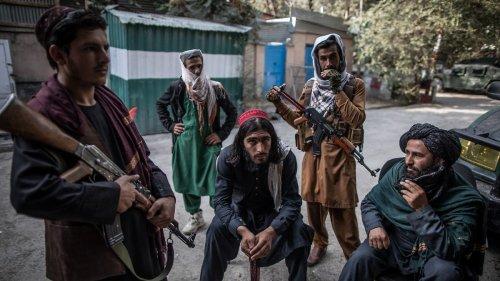 Taliban profitieren von deutscher Aufbauhilfe
