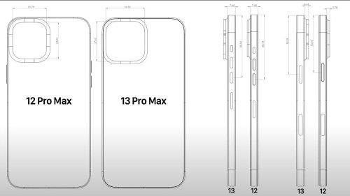 Was übers iPhone 13 schon bekannt ist