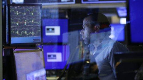 Wall Street bleibt auf Rekordjagd