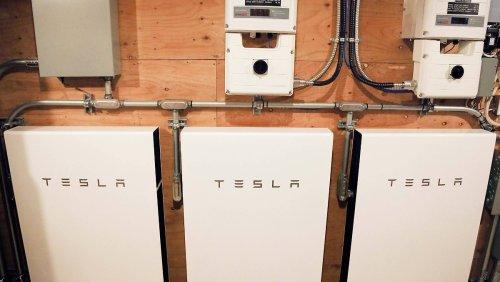 Tesla greift auf deutschem Strommarkt an