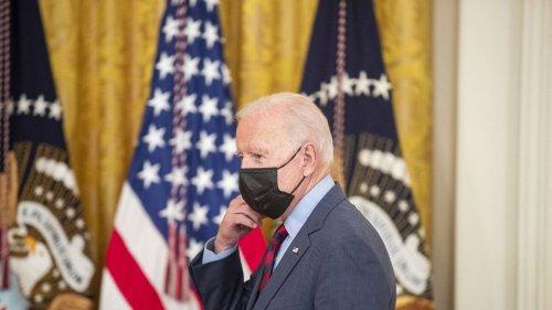 Biden zählt Florida und Texas an