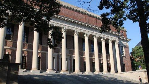 Harvard führt Impfpflicht für Studenten ein