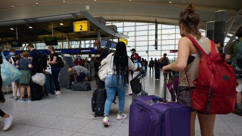 USA heben Reisestopp für Geimpfte auf