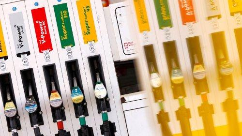 Energiekostenvergleich an Tankstellen kommt