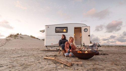 Beachy - der Caravan zum kleinen Preis
