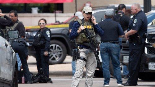 US-Ermittler fahnden nach Ex-Polizisten
