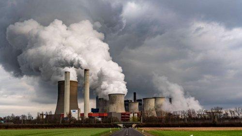 """Kohleausstieg soll """"massiv schneller gehen"""""""