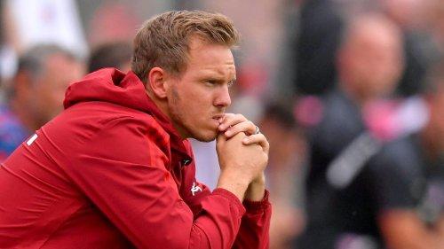 Beim FC Bayern wachsen die Sorgen