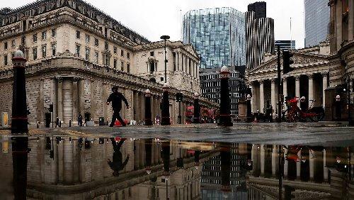 Optimistischere BoE streckt Anleihenkäufe