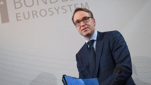 Bundesbankpräsident Weidmann tritt zurück