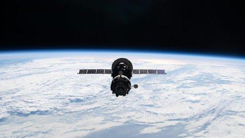 Hat die ISS ein Russland-Problem?