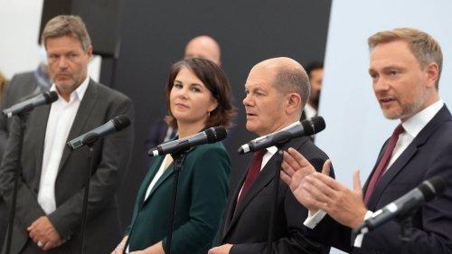 Lindner kündigt neues Klimaministerium an