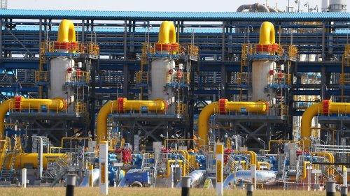 Ukraine bietet Europäern mehr Gas an