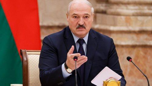 Belarus' Diktator verkauft das Deutschland-Ticket