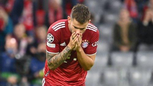 Bayern-Profi Hernández muss wohl ins Gefängnis