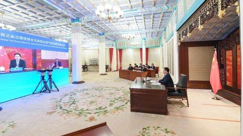 USA und China kooperieren beim Klimaschutz