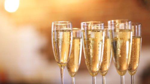 """Russland verbietet Begriff """"Champagner"""""""