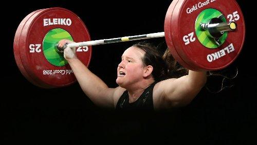 Diese Athletin sorgt für Olympia-Premiere