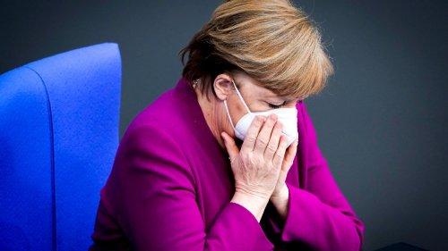 Wenig Glaube an Merkels Impfversprechen