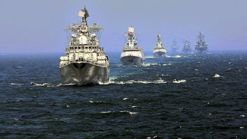 USA und Japan beschwören Bündnistreue