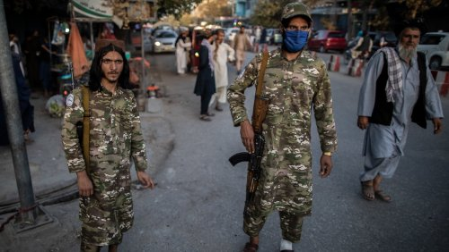 Taliban in Kundus bitten Deutschland um Hilfe