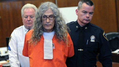 US-Serienmörder in Haft gestorben