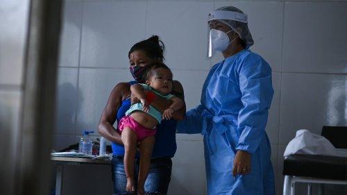Viele Corona-Todesopfer unter Brasiliens Babys