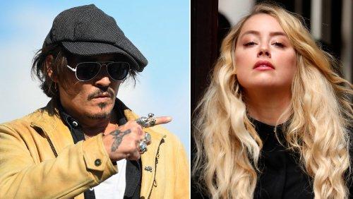 Hat Amber Heard wirklich gespendet?