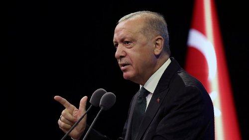 Erdogan will Diplomaten doch nicht ausweisen