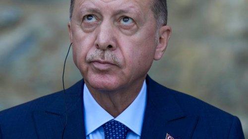 Erdogan-Drohung irritiert Bundesregierung