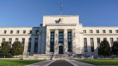 Fed: Erst Anleihenkäufe reduzieren, dann Zinsen