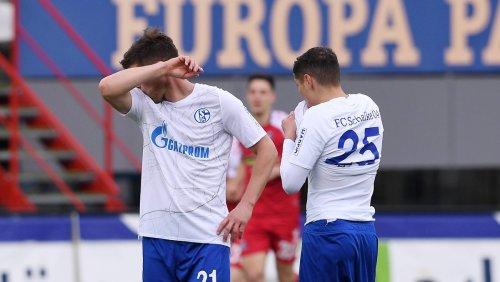 Der FC Schalke kann doch noch enttäuschen