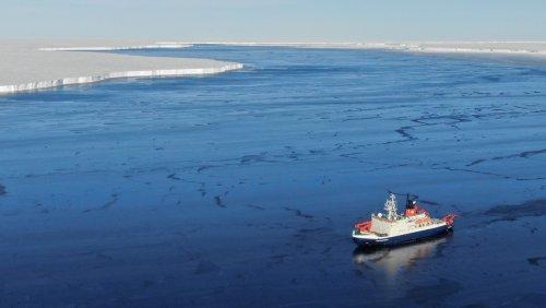 Arktis-Forscher: Lage ist extrem dramatisch
