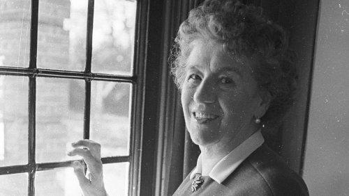 Briten rechnen mit Autorin Enid Blyton ab