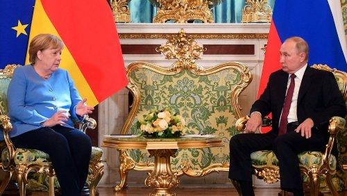 Moskau und Peking brauchen Kontinuität