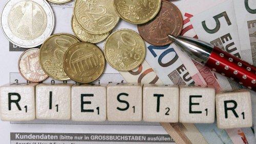 Verbraucherschützer: Stoppt Riester-Rente