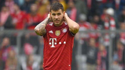 Bayern-Star muss übermorgen ins Gefängnis