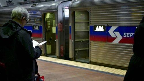 Frau wird in Zug in USA vergewaltigt