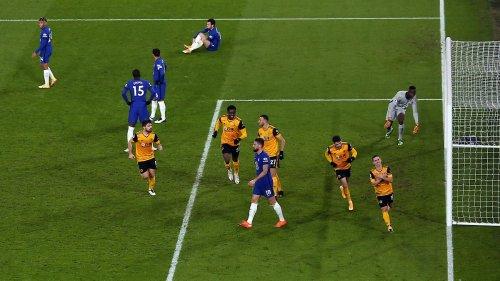 Chelsea wird in Minute 95 hart ernüchtert