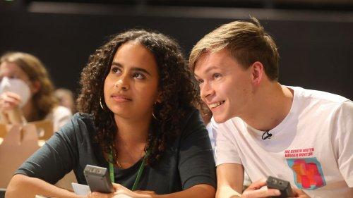 Grüne Jugend kritisiert Ampel-Pläne