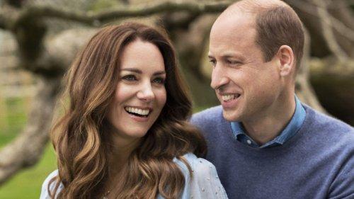 William und Kate jetzt auch auf Youtube