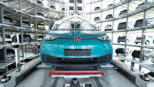 VW-Konzern schwenkt auf Schrumpfkurs