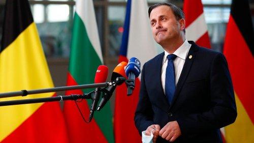 Luxemburgs Premier soll abgeschrieben haben