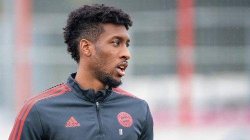Der nächste Star-Konflikt des FC Bayern
